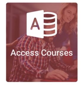 Microsoft Access Training Courses, Microsoft Access Training Courses in London
