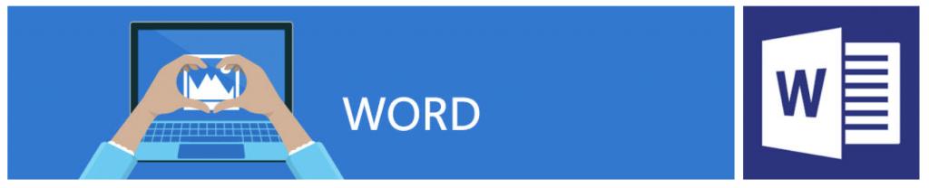 77-726 Word 2016 Expert