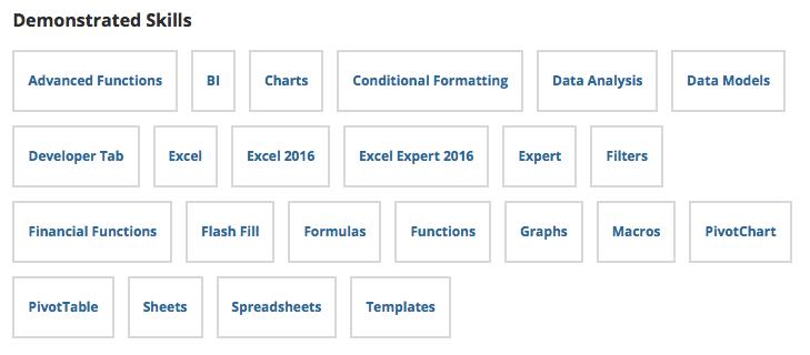 77-728 Excel 2016 Expert, MOS Excel 2016 Expert exam 77-728