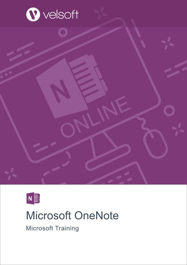 OneNote training courses, Microsoft OneNote Training Courses in London