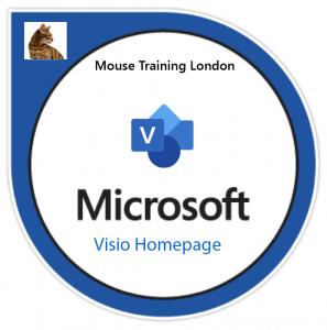 Visio training courses, Microsoft Visio Training Courses in London