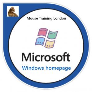 Microsoft Windows Training Courses, Microsoft Windows Training Courses in London